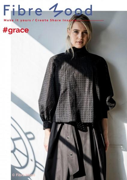 Grace/Rosa Black
