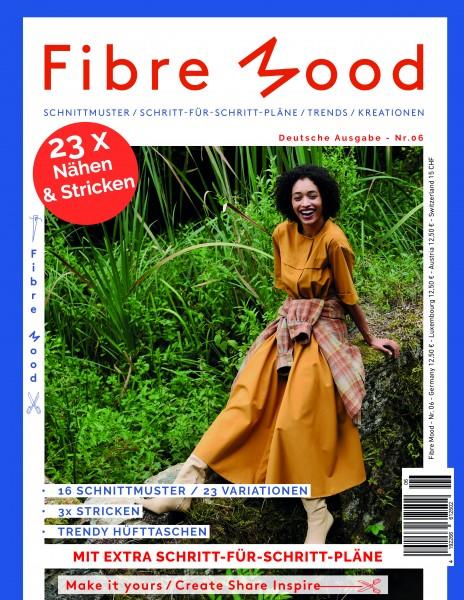 FibreMood Ausgabe 06