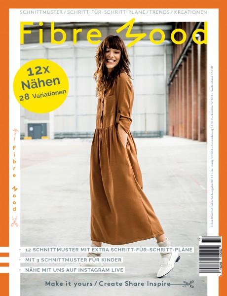 FibreMood Ausgabe 12
