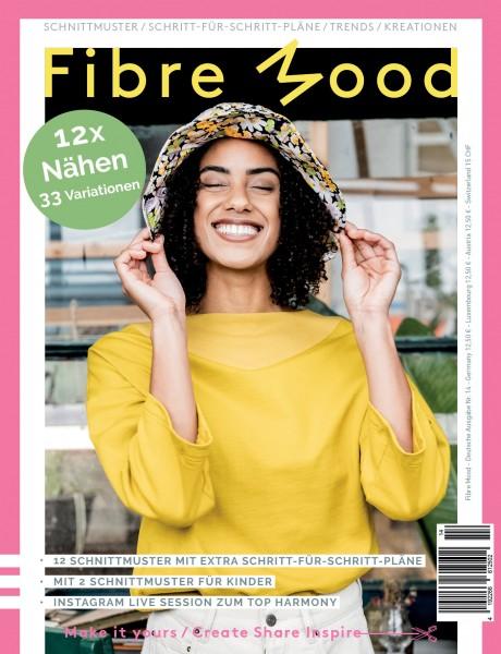 FibreMood Ausgabe 14