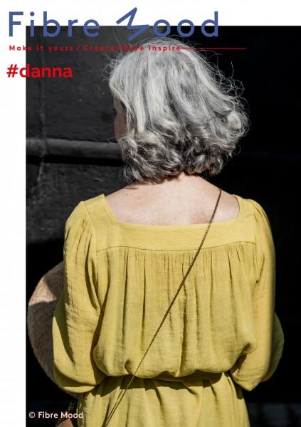 Danna Yellow