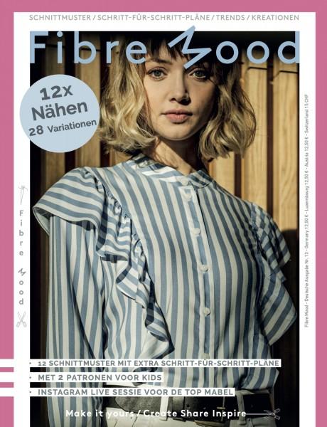FibreMood Ausgabe 13