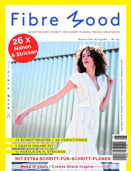 FibreMood Ausgabe 5