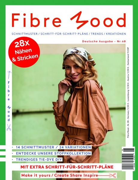 FibreMood Ausgabe 08