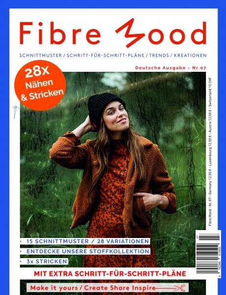 FibreMood Ausgabe 7