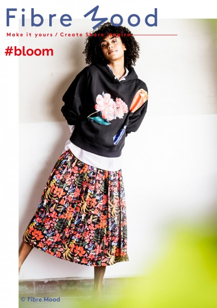 Bloom/ Fiona Multicolour Flower