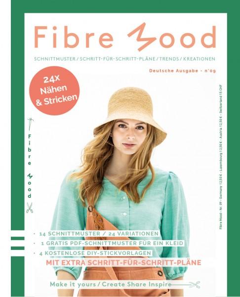 FibreMood Ausgabe 09