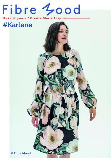 Karlene Flower