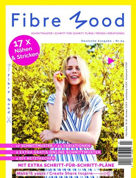 FibreMood Ausgabe 4