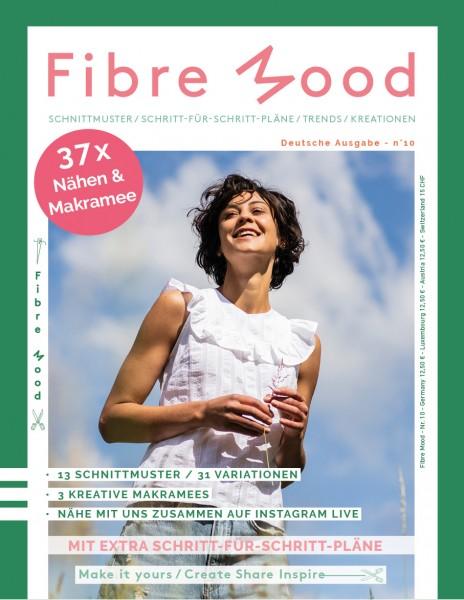 FibreMood Ausgabe 10
