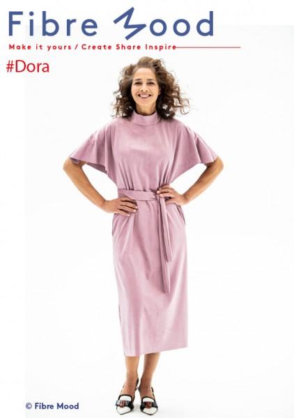 Dora Velourlederoptik