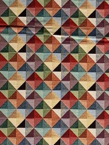 Canvas Dreiecke