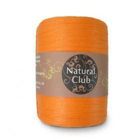 Naturbast aus Papier/Holzfaser