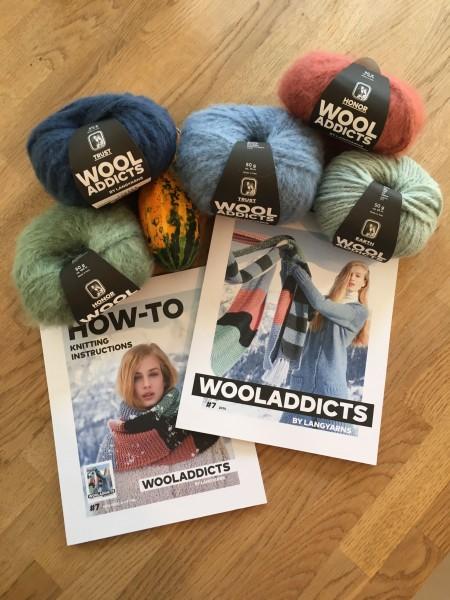 Wooladdicts Nr. 7